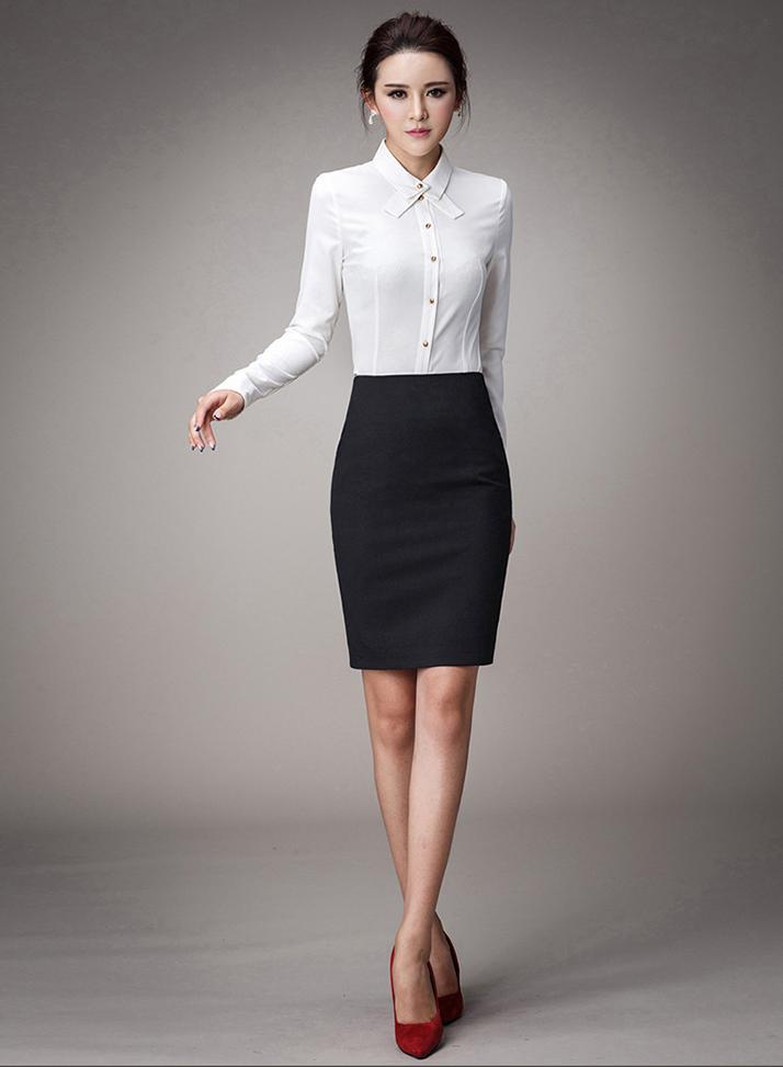 2016春秋职业装女装套装套裙女士西装ol商务正装工作服女